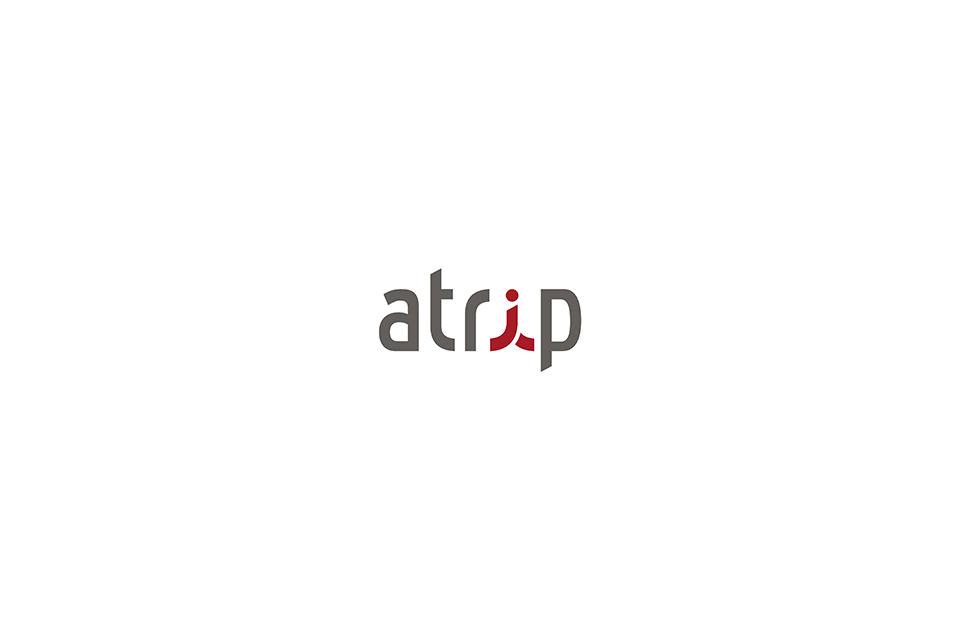 atrip brand identity