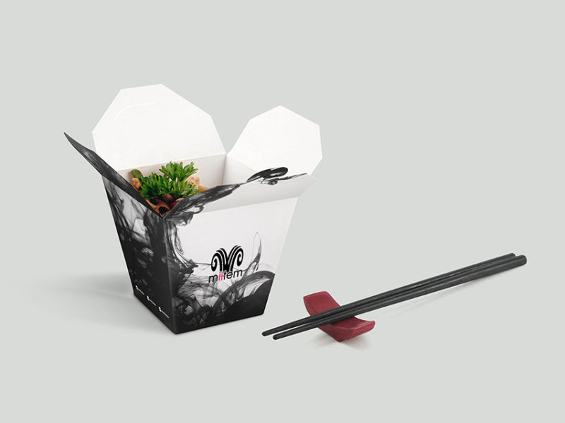 W-Miitem-take away packaging